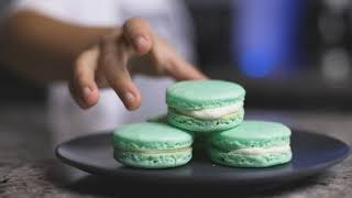 MACARON B ROLL | SHOT ON CANON R5 4K 120FPS (NO OVERHEATING)