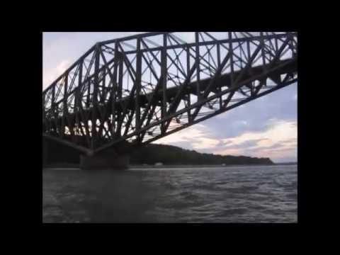 AL Marine renflouage et remorquage d 'un bateau à Québec