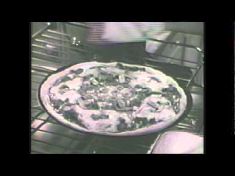 Appian Way Pizza Mix Commercial