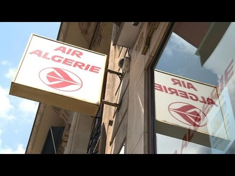 Air Algerie plane with 119 on board missing over Mali