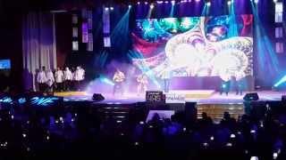 Humood Alkhudher - Kun Anta (Live at Malam #InspirasiKunAnta)