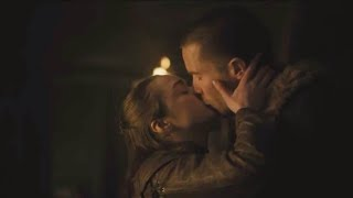 Gendry and Arya's Sex Scene | Game of thrones 8x02