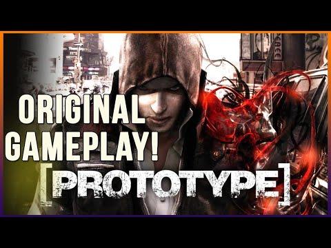 Prototype Gameplay 1