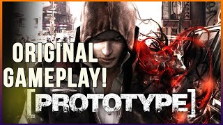 Prototype Gameplay 1