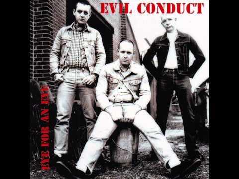 Evil Conduct - Intolerance