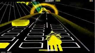 DJ Gollum vs. Basslovers United - Narcotic (Money G Video Edit) (- audiosurf -)