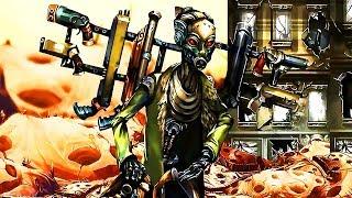 WAR THEATRE Bande Annonce de Gameplay (2019) PS4