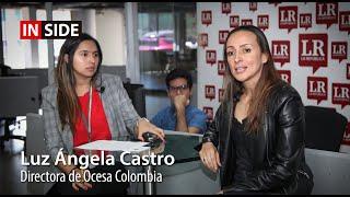 Luz Ángela Castro