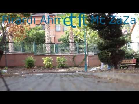 Ahmet Direk Feat Zaza 2016 kalbime hanceri sapladin
