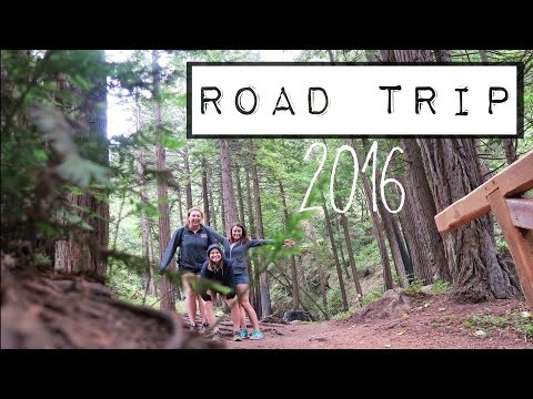 Road Trip 2016 | Big Sur