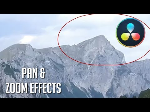 make-a-zoom-and-pan-effect-|-davinci-resolve-14-tutorial