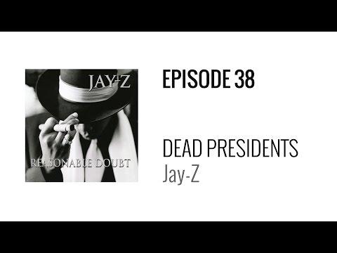 Beat Breakdown - Dead Presidents by Jay-Z (prod. Ski Beatz)