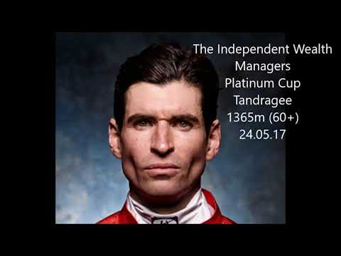 Mauritius Horse Racing- Steven Arnold Champion Jockey 2017 All Win