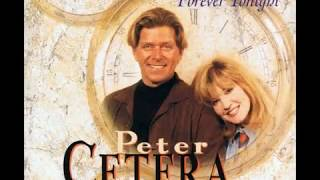 Peter Cetera with Crystal Bernard - (I Wanna Take) Forever Tonight (1995 Radio Edit) HQ