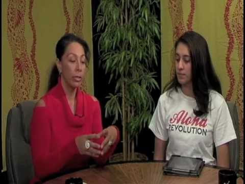 Truth and Justice with Mahealani & Napua Hueu, February 4, 2013