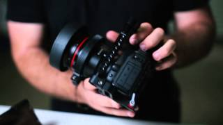 Redefine Review: WoodenCamera DSLR Quick Cage Kit