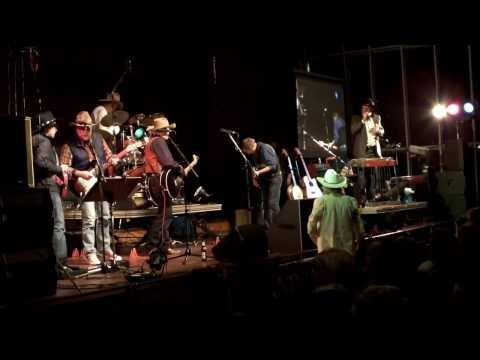Hermann Lammers Meyer and the Emsland Hillbillies - With Dutch ex bandmates
