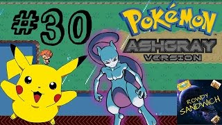 Lets Play Pokemon: Ash Gray - #30 - The First Movie: Mewtwo Strikes Back!