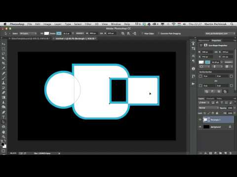 10 Things You Need to Know About Working with Vectors in Photoshop
