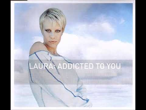 2002 Laura (Laura Voutilainen) - Addicted To You (Club Edit)