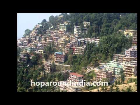 About Dharamshala City