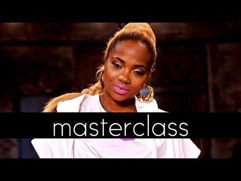 MASTERCLASS: JAMAICA CRAFT INSTRUCTIONAL PT 2 [DS2DIO]