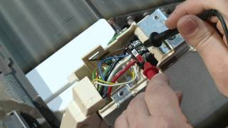 1-Time Flash & E6 error troubleshooting, part 3 of 3 for Mitsubishi Electric Cooling & Heating