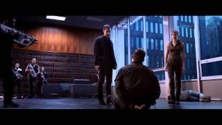 Дивергент, глава 2: Инсургент (2015) — трейлер на русском