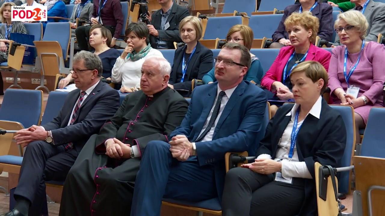 """Międzynarodowa Konferencja Naukowa """"Jedność w różnorodności  Edukacja międzykulturowa"""