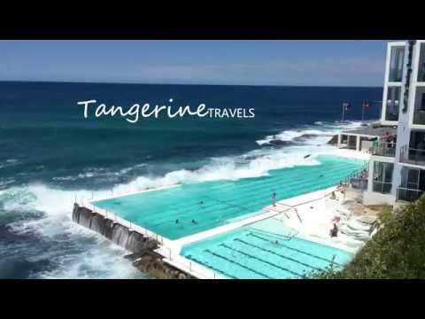 Bondi Icebergs | BONDI BEACH | SYDNEY