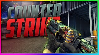 THE BEST THE BEST THE BEST! (CSGO Competitive Gameplay!)