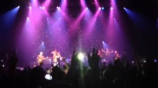 The Pogues - Fairytale of New York - Live - Manchester O2 A