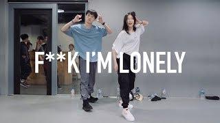 Скачать Lauv F K I 39 M Lonely Tina Boo Choreography