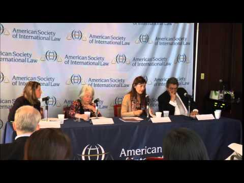 Best Practices in the Selection of International Judges