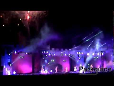 Europa-Park - Mysteria 2011