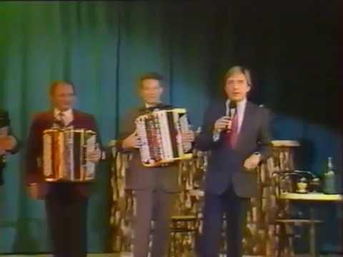 La Chance Chansons aux Gets - émission 2 (1986)