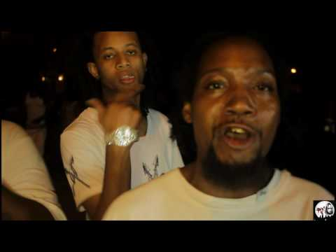 "Aloe Money aka Aloe Franklin x SG Batman - ""Out West 290 Extravaganza"" 