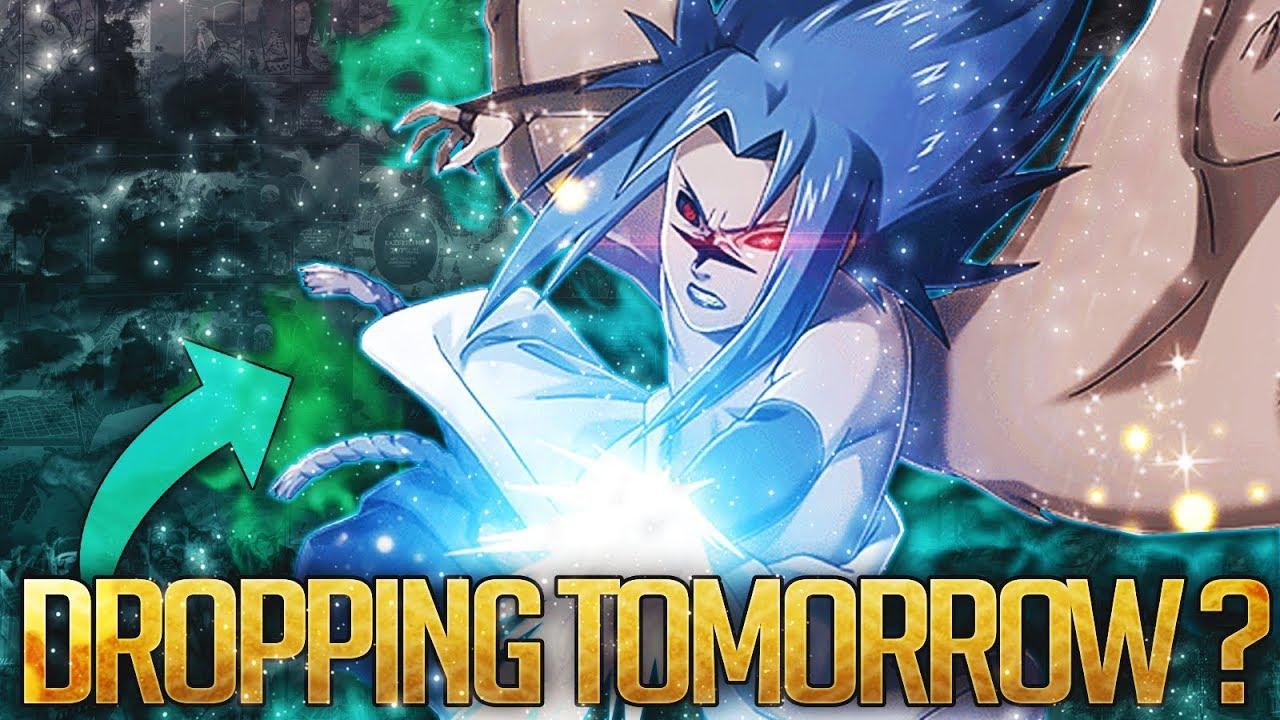 Nordax NordaxBlazing Twitter Naruto Blazing t