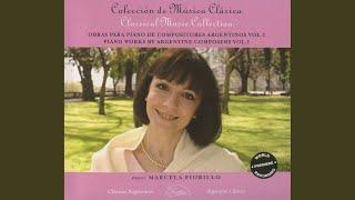 Piano Sonata, Op. 3: II: Divertimento: Moderato - Allegro ma non troppo