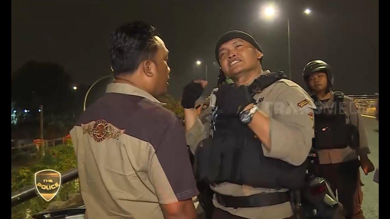 Download THE POLICE | Aksi Tim RAIMAS BACKBONE Amankan Wilayah Jaktim (29/10/19)