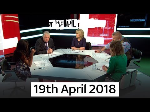 The Pledge | 19th April 2018