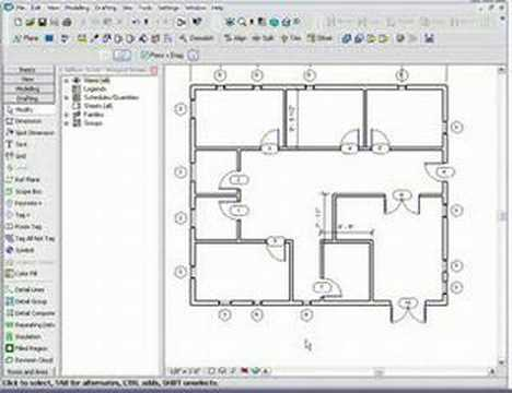 Revit Tutorials Creating Annotation and Changing Scale