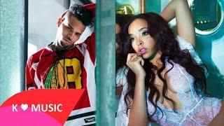 Chris Brown ft Tinashe & Andre Carasic - Blow (New Song August 2016 )