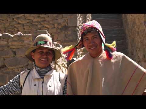 Chamanes de Latino America | Maestros Chaman de la Medicina Tradicional y natural