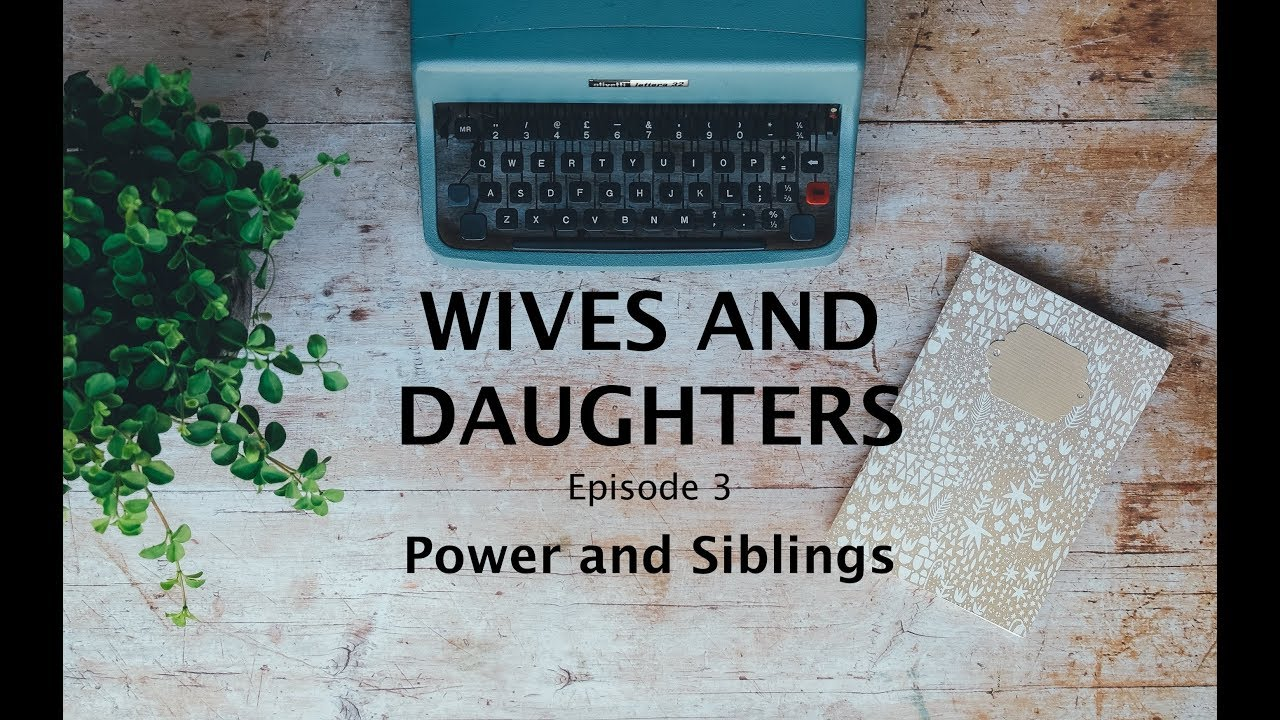 Wives And Daughters Book