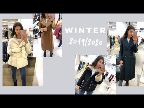 Верхняя Одежда на Зиму 2019/2020 | Пуховики, Пальто, Куртки