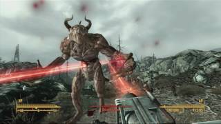 Fallout 3 (Xbox 360) Part 124: Roosevelt Academy