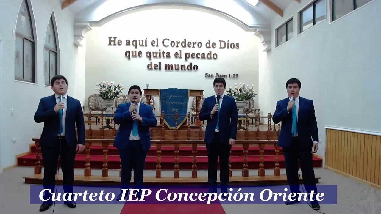 En el Monte Calvario - Cuarteto IEP Concepción Oriente