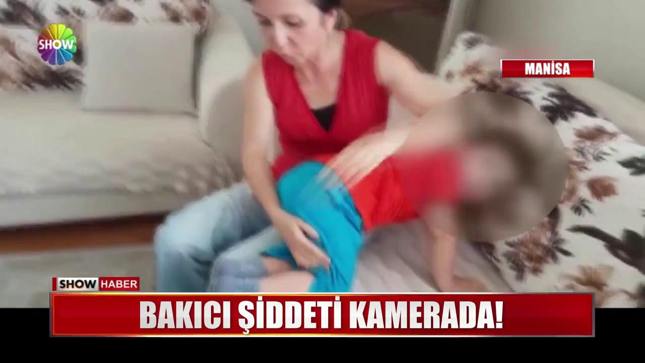 Üvey anne şiddeti