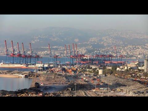 انفجار بيروت   هل سيؤدي إلى تقليص نفوذ إيران في لبنان؟  - نشر قبل 2 ساعة